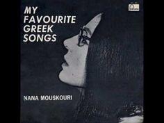 Retour à Napoli - Nana Mouskouri
