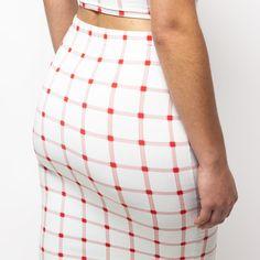 SS'16   Ria Skirt