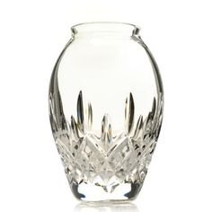 Waterford Crystal Lismore Irish Lace Set of Two 8 oz ...