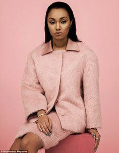 Little Mix come over all ladylike in pink on recent Legally Blonde inspired shoot Little Mix Leigh Ann, Little Mix Salute, Litte Mix, Rose Bonbon, The New Classic, Legally Blonde, Jesy Nelson, Perrie Edwards, Girl Bands