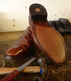 1000 Images About Shoe Repairs On Pinterest Heels