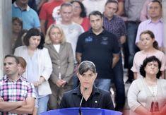 Parlamentul European a decis prin vot să o susțină pe Laura Kovesi la șefia Parchetului European. Însă câștigătorul acestui fotoliu este... Dna, Gout