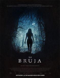 Poster de The Witch (La Bruja)