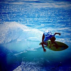 Laguna Beach Skimboarder