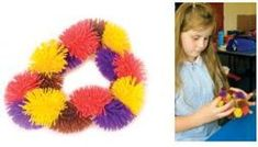Twists and turns just like a Tangle, but its stretchy rubber spines make it a particularly great tactile experience. Fiddle Toys, Special Needs Toys, Toys Uk, Toys Online, Sensory Toys, Bear Toy, Fine Motor, Tangled, Rapunzel