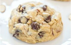 OUTRAGEOUS ALMOND JOY COOKIES!! - Sweet & Savory Recipes