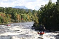 Greater Bangor CVB & Northeast Guide Service - Rafting in the Maine Wilderness Fun Call, Baxter State Park, Northern Maine, Vacation Memories, Whitewater Kayaking, Vacation Planner, Great Vacations, Outdoor Activities, Travel Usa