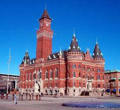 Helsingborg - Sweden