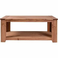 Ref 7617 Mesita de cafe St Albans Pine Table, St Albans, Family Room Design, Simple House, Outdoor Living, Stool, Woodworking, Diy, Mesas
