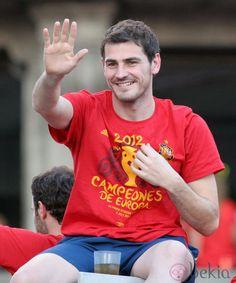 Iker Casillas ♥