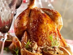 100 meal ideas for your Christmas meal
