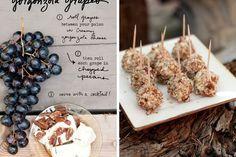 Gorgonzola Grapes recipe on Food52