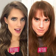Hair Change: Δεν θ' αναγνωρίσετε την πρωταγωνίστρια της σειράς Girls