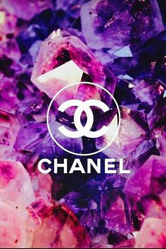 Find images and videos about wallpaper, purple and chanel on We Heart It - the app to get lost in what you love.