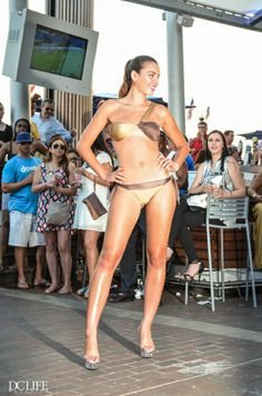 D'Milikah is a fashion brand best known for its Brazilian inspired swimwear made for every woman.