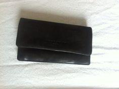 Mein Portemonnaie mit wichtigen Unterlagen