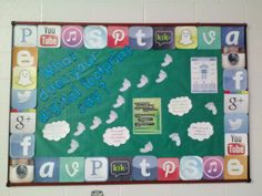 What does your digital footprint say?