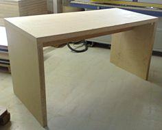 party stôl_party desk