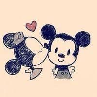 Kartinki Po Zaprosu Kartinki Dlya Srisovki Dlya Nachinayushih Risunki Disneya Risunki Personazha Disnej Mikki Maus