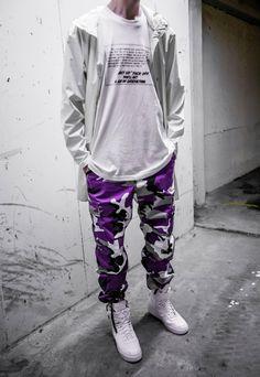 Rothco pants pickup : streetwear