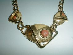 trifari necklace vintage by qualityvintagejewels on Etsy, $ 175.00