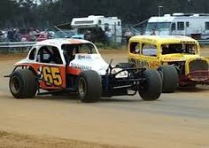old time race cars Dirt Car Racing, Nascar Racing, Old Race Cars, Vintage Race Car, Cars And Motorcycles, Cool Cars, Dorney Park, Google Search, Pavement