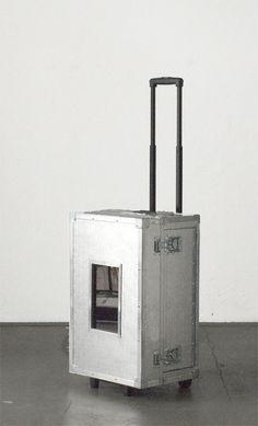portable darkroom - drożyzna do kupienia, ale można rzucić okiem