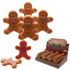 Vánoční balzám na rty Perníček #vánoce #christmas #accessories #lipbalm #giftideas