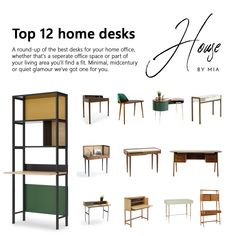 5 Top tips for creating a great home office. As everyone who can work from home is compelled to do so, I thought it would be useful to give you some. Home Desk, Home Office Desks, Set A Reminder, Get Up And Walk, Best Desk, Office Set, Blank Walls, Spare Room, Desk Chair