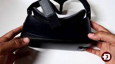 New Samsung Gear VR Hands On