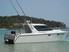Great boat looks awesome   Arrow 30' Catamaran   #Boating #Boats #Catamarans