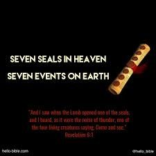 The Seventh Seal, Heaven, Earth, Sky, Heavens, Paradise, Mother Goddess, World, The World