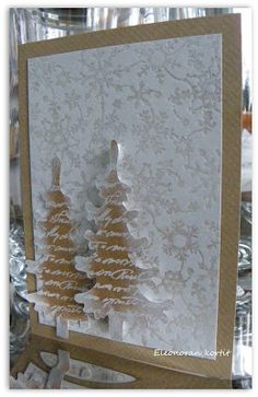 Marianne Christmas Trees