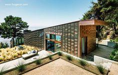 Arquitectura de Casas: Casas modernas y contemporáneas de diseños ...