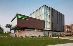 Gallery - Desjardins Group Head Office / ABCP architecture + Anne Carrier Architectes - 10