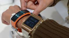 #Tecnologia Un nuevo smartwatch de Samsung pasa por la FCC,