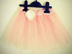 SeeYou / Sukienka pre malé parádnice - ružová