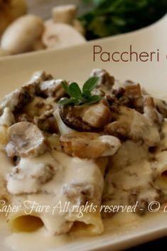 Discover recipes, home ideas, style inspiration and other ideas to try. Italian Recipes, New Recipes, Favorite Recipes, Pizza E Pasta, Pasta Company, Gnocchi Pasta, Antipasto, Mediterranean Recipes, Good Food