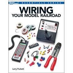 11 Steps to Build a Model Railroad Model