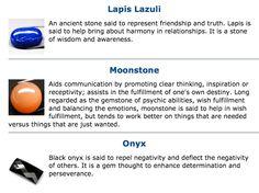 # Lapis Lazuli Onyx# gemstones meaning Minerals And Gemstones, Crystals Minerals, Stones And Crystals, Gemstones Meanings, Types Of Blue, Crystal Meanings, Mind Body Soul, Chakra Healing, Book Of Shadows