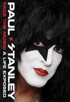 Paul Stanley's memoir takes readers through the events that led to the founding of KISS, the relationships he formed in his life and the dynamics of the band over the past 40 years.