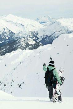 Snow Shop Femme - Magasin de Ski & Snowboard en Ligne - Big mountain dreams are made of this - ? Ski Et Snowboard, Snowboard Girl, Snowboard Store, Ski Ski, Snowboard Goggles, Big Mountain, Mountain Biking, Vail Colorado, Ski Season