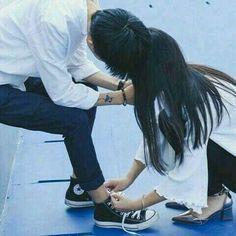 Trendy ideas for funny couple pictures humor smile Mode Ulzzang, Korean Ulzzang, Ulzzang Girl, Cute Couples Goals, Funny Couples, Photo Couple, Couple Shoot, Cute Korean, Korean Girl