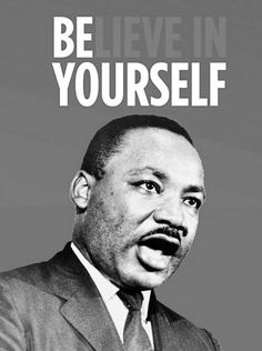 A very special person to me, Ples Jones Jr., told me that Martin Luther King Jr. was Republican. We both shared love of history, and both admired Martin Luther King Jr.-nice to think of old friends Abraham Lincoln, Dr Martins, Believe, I Have A Dream, Dream Big, We Are The World, King Jr, God Bless America, Civil Rights