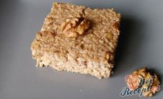 Fitness - Fitrecepty a fitness jídlo (str. 2 z Krispie Treats, Rice Krispies, Thing 1, Food And Drink, Cookies, Desserts, Fitness, Cooking, Crack Crackers