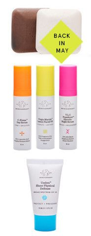 Drunk Elephant Discovery Kit - The Littles - this stuff is amazing!