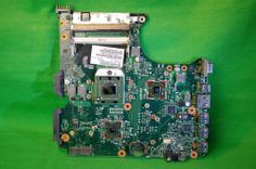 Bundle HP Compaq 615 Mainboard Motherboard Prozessor AMD Athlon 2x2,2GHz