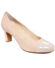 1dd6a41a8ef Easy Spirit Raphael Pumps Shoes - Pumps - Macy s