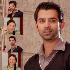 Want Arnav and khusi back...