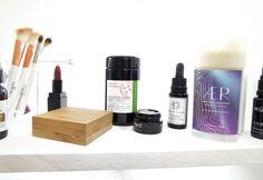 September Favorites & Empties + Antonym Cosmetics Giveaway | Genuine Glow